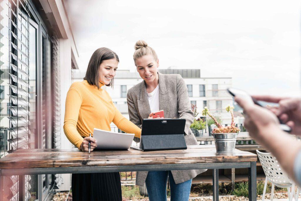 Über die sozialen Medien die digitale Präsenz erhöhen